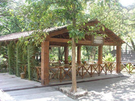 Parque Irtra Agua Caliente - foto 6