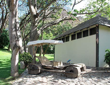Parque Irtra Agua Caliente - foto 7