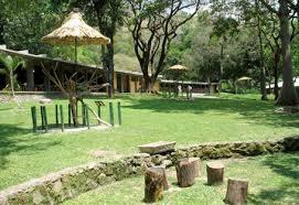 Parque Irtra Agua Caliente - foto 2