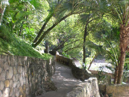 Parque Irtra Agua Caliente - foto 1