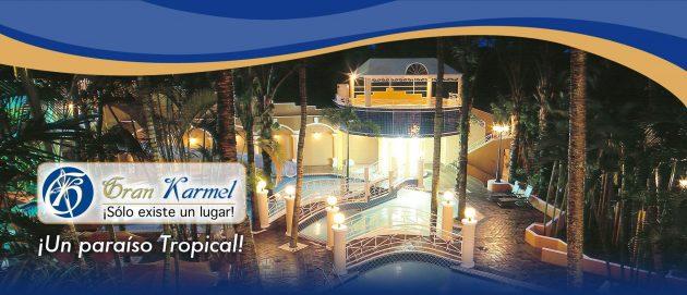 Hotel Gran Karmel Retalhuleu - foto 7