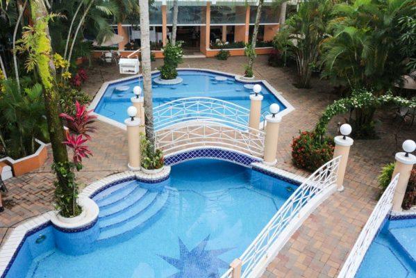 Hotel Gran Karmel Retalhuleu - foto 4