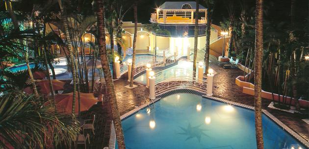 Hotel Gran Karmel Retalhuleu - foto 3