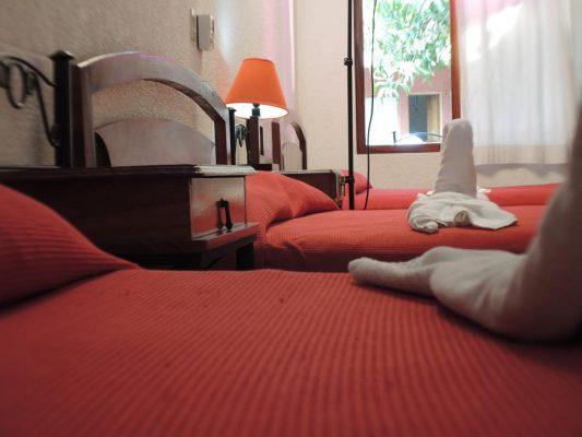 Hotel Villa Hermosa Retalhuleu - foto 8