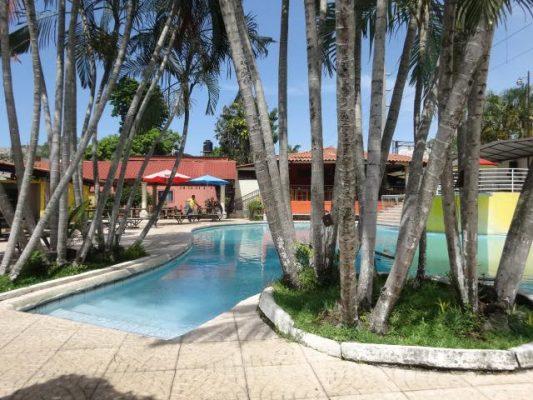 Hotel Villa Hermosa Retalhuleu - foto 7