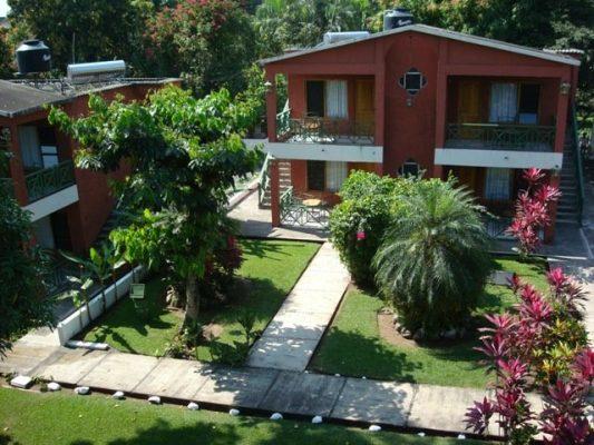 Hotel Villa Hermosa Retalhuleu - foto 6
