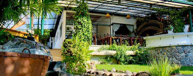 Hotel El Dragón San Marcos La Laguna - foto 2