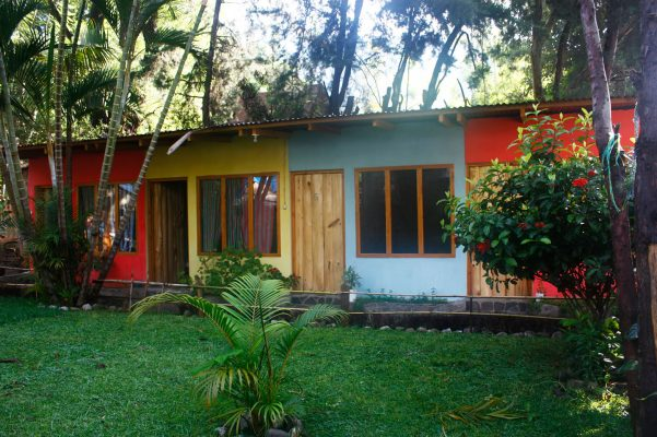 Hostal San Marcos La Laguna - foto 3