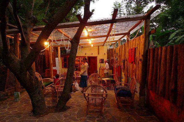 Hostal San Marcos La Laguna - foto 1