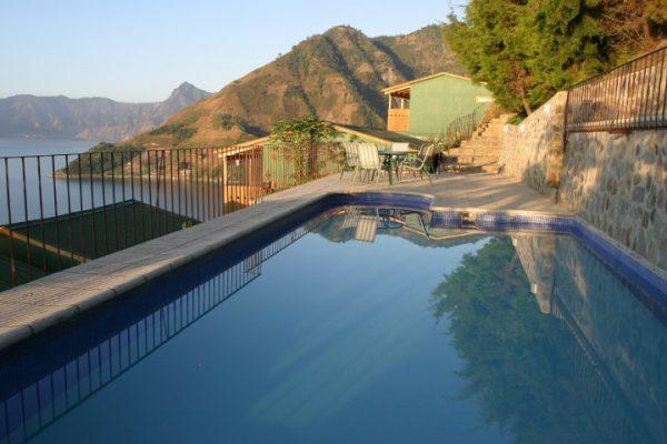Hotel Lomas de Tzununá - foto 2