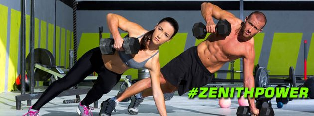 Zenith Training Center - foto 1
