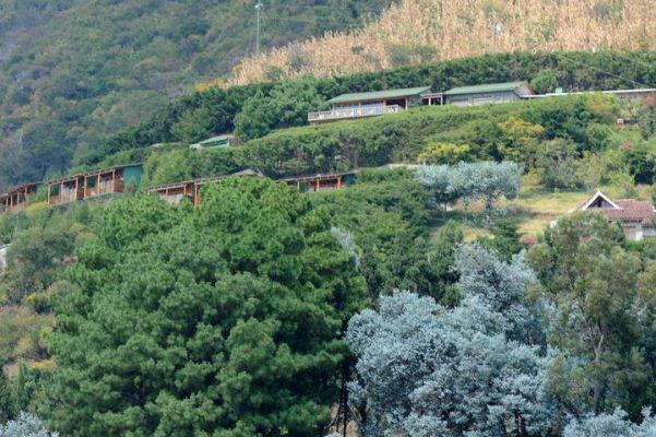 Hotel Lomas de Tzununá - foto 4