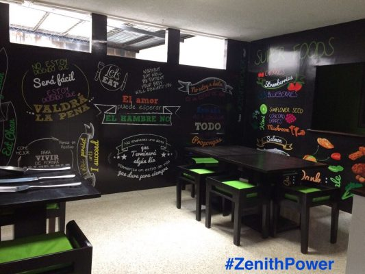 Zenith Training Center - foto 2