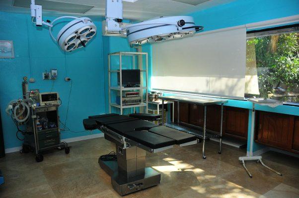 Hospital Maranatha - foto 1
