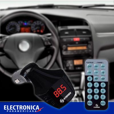 Electrónica Panamericana - foto 1