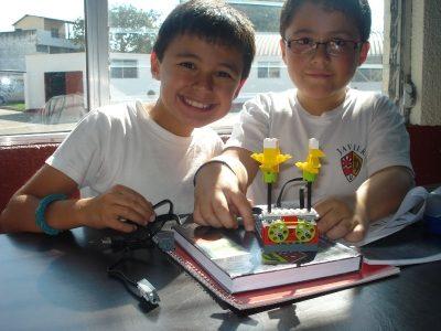 Liceo Javier - foto 2