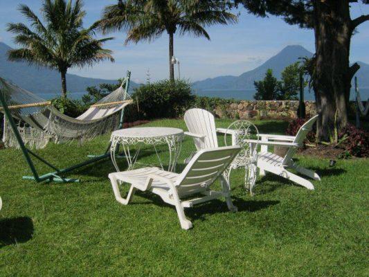 Hotel Jardines del Lago - foto 6