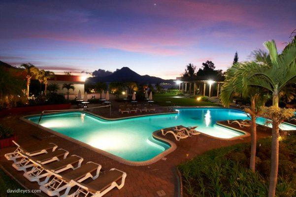 Porta Hotel del Lago - foto 5