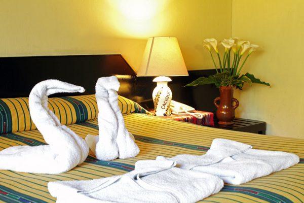 Hotel Cacique Inn - foto 4