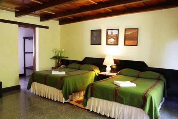 Hotel Cacique Inn - foto 7
