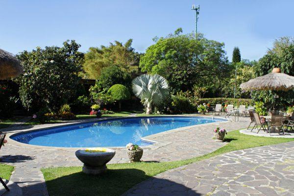 Hotel Cacique Inn - foto 2