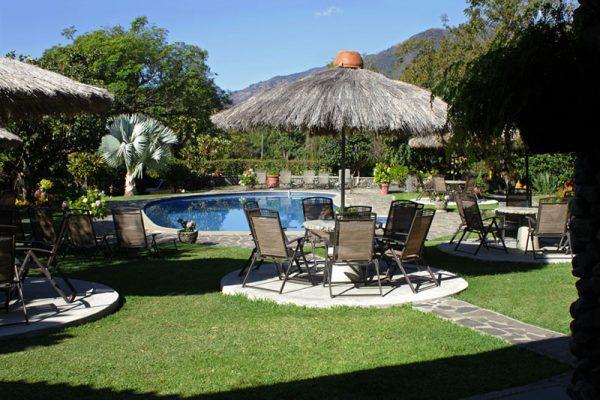 Hotel Cacique Inn - foto 1