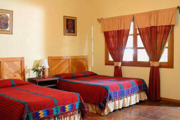 Hotel Dos Mundos Panajachel - foto 4