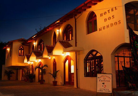 Hotel Dos Mundos Panajachel - foto 9