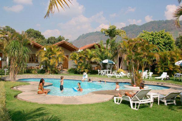 Hotel Dos Mundos Panajachel - foto 10