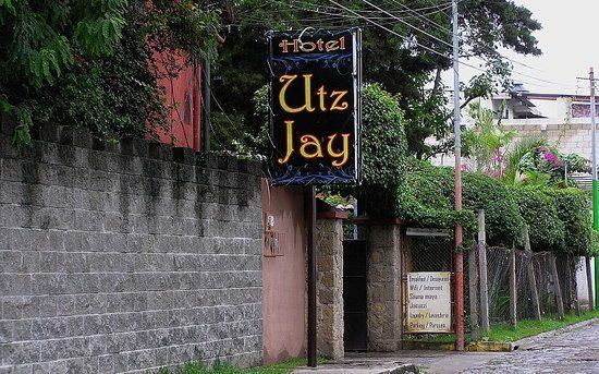 Hotel Utz Jay Panajachel - foto 1