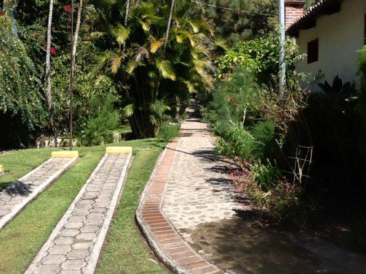 Hotel Regis Panajachel - foto 1