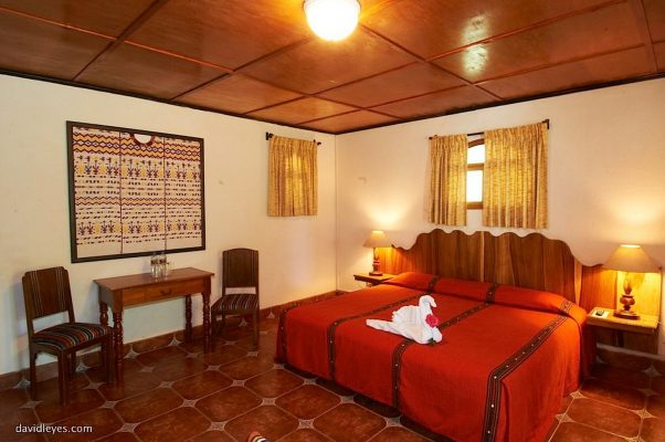 Hotel Regis Panajachel - foto 7