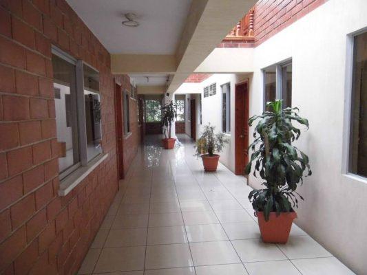 Hotel Arizona Xela - foto 4