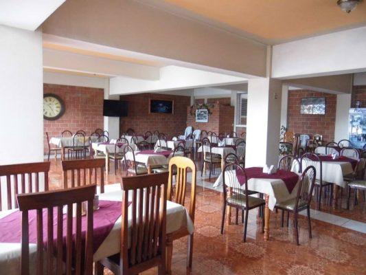 Hotel Arizona Xela - foto 6