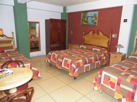 Hotel Arizona Xela - foto 3