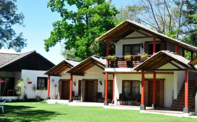 Rancho Grande Inn Panajachel - foto 1