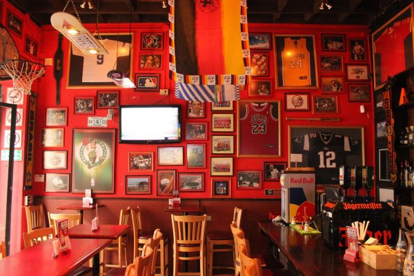 Champions Sports Bar Xela - foto 3