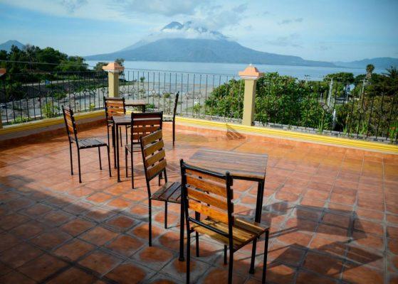Perla Maya Hotel Panajachel - foto 5