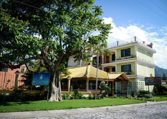 Perla Maya Hotel Panajachel - foto 6