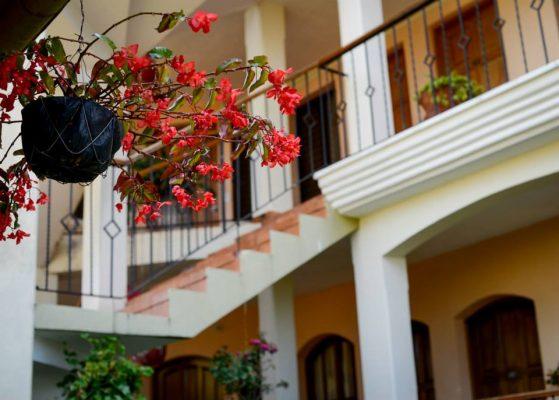 Perla Maya Hotel Panajachel - foto 2
