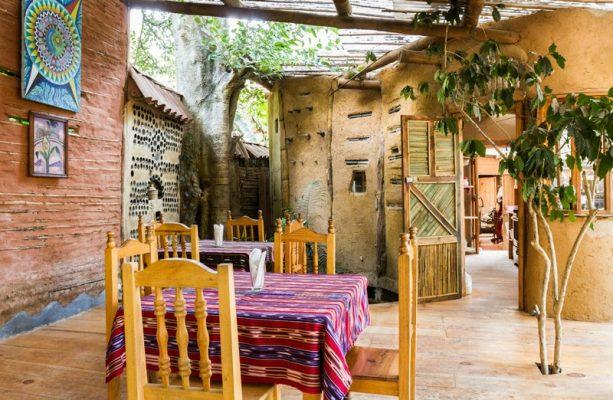 Hotel Bosque Encantado - foto 7