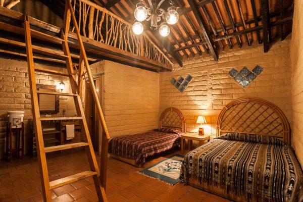Hotel Bosque Encantado - foto 5