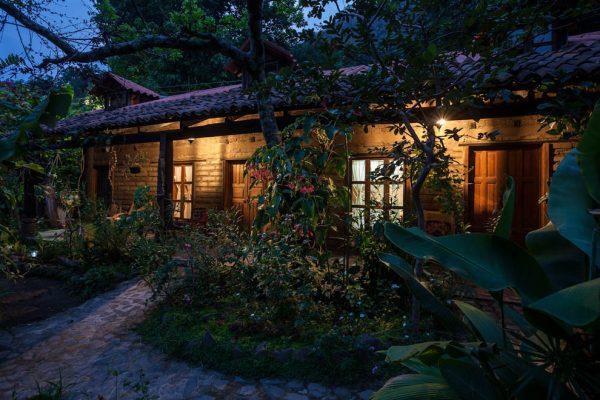 Hotel Bosque Encantado - foto 4