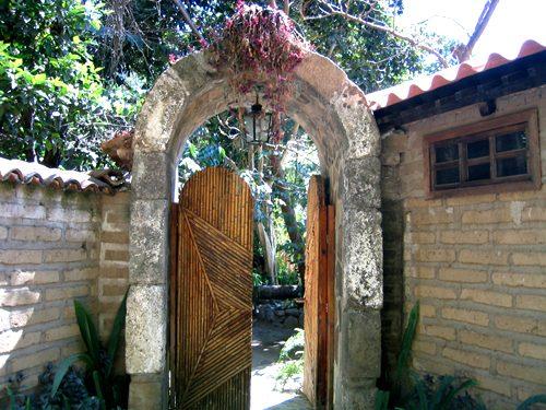 Hotel Bosque Encantado - foto 3