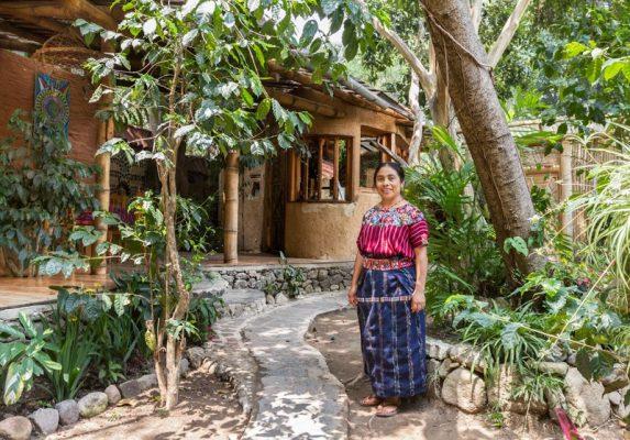 Hotel Bosque Encantado - foto 1