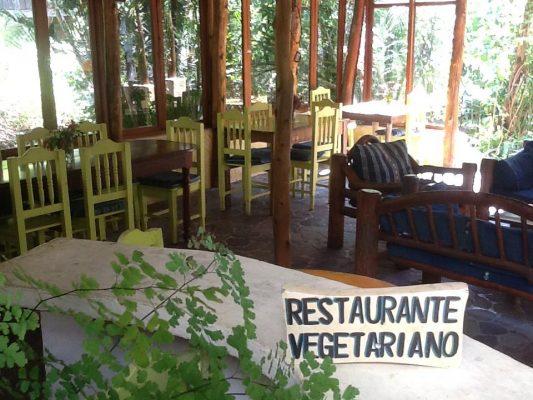 Eco Hotel La Paz San Marcos - foto 1