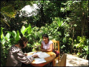 Eco Hotel La Paz San Marcos - foto 7