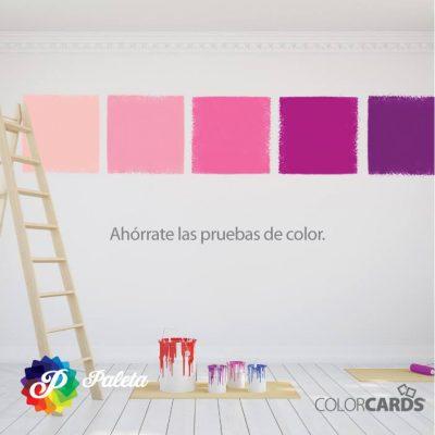 Pinturas Paleta Diagonal 6 - foto 5