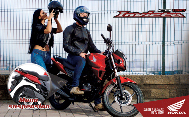 Motos Honda Chimaltenango - foto 5