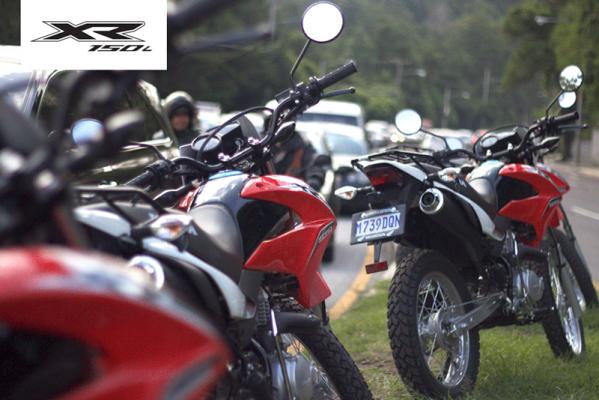Motos Honda Puerto Barrios - foto 5
